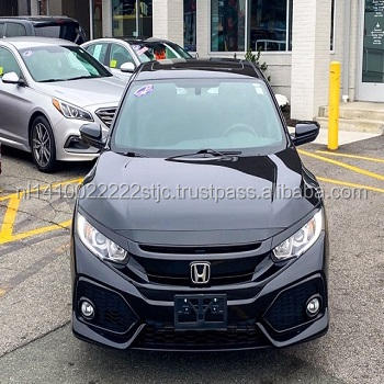 Used 2020 Honda Civic Type R