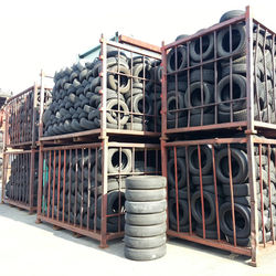 Used Car Tire and Truck Tyres