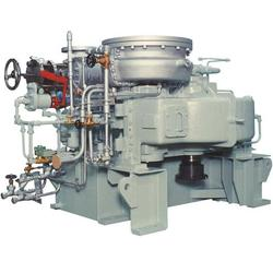 High Quality Marine pump Naniwa ERV-N Cargo Pump Turbine from Japan with Best Price