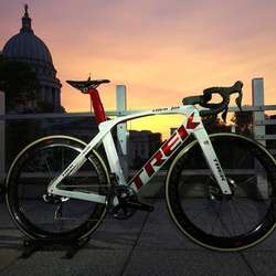 Wholesale cheap price for original Brand new TREK MADONE SLR 9 ROAD BIKE