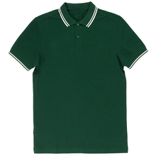 100% Export Quality Men's Polo T-shirt From Bangladesh