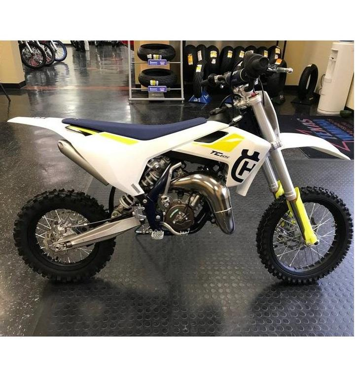 PROMO BUY ORIGINAL NEW 2020 BUY 4 GET 2 For Powerful 65cc Dirt Bike