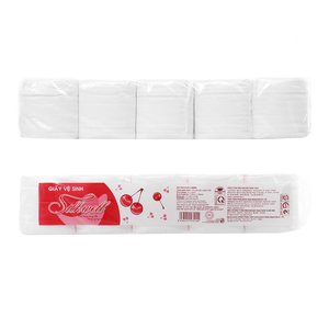 Wholesale 2-3 ply layer printed core bathroom tissue/toilet paper/toilet tissue roll (Brand Name: Silkwell)