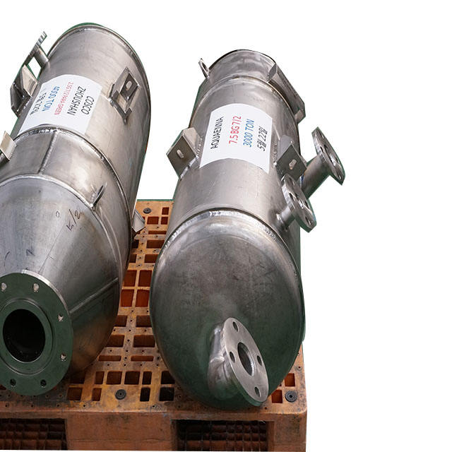 Industrial Titanium Stainless Steel SS304,SS316 Fuel Storage Tank