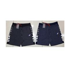 Export Quality Indian Manufacturer Of Men Cotton Bermudas Men's Shorts For All Ages And Sizes