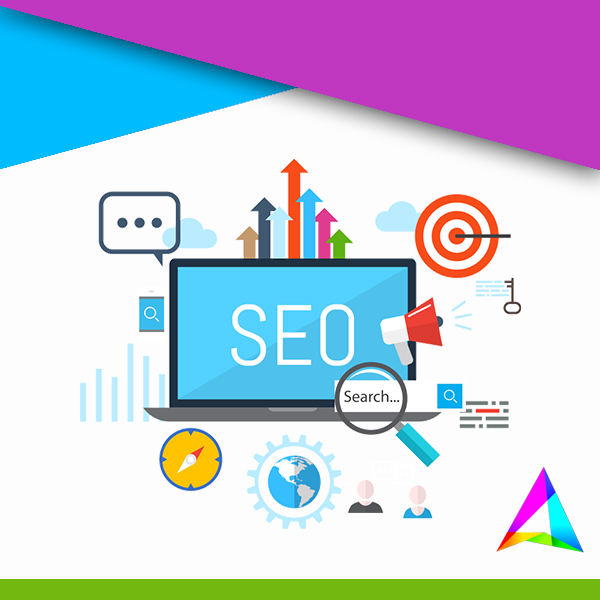 SEO and digital marketing services in India