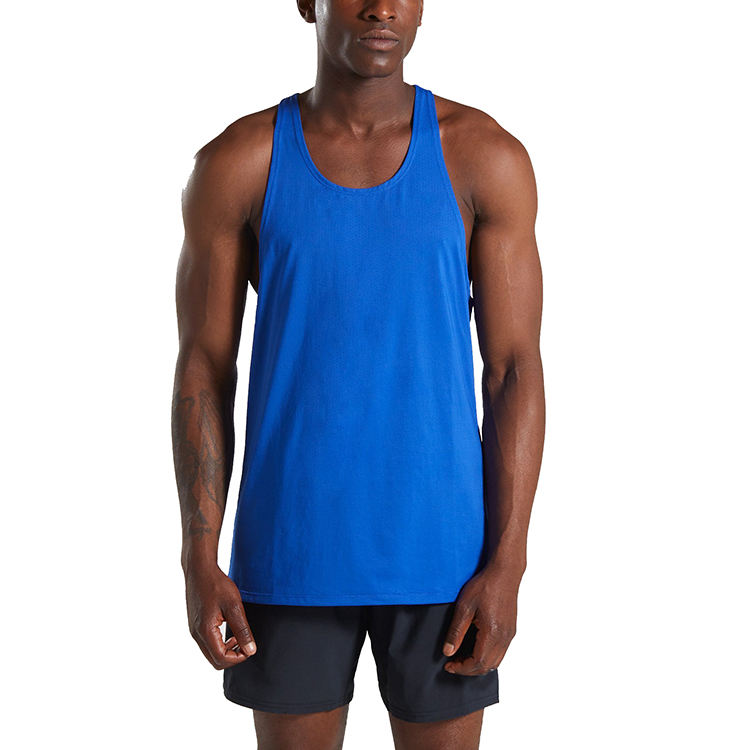 Gym Mannen Stringer <span class=keywords><strong>Tang</strong></span> <span class=keywords><strong>Top</strong></span> Vest Worstelen Gym Groothandel Workout Singlet Oem Custom Ontwerp Running Sportkleding Fitness Tank <span class=keywords><strong>Top</strong></span>