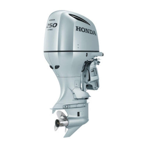 Cheap Honda Gasoline 4 Stroke 250hp Outboard Boat Engines Motor for Sale