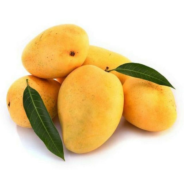 "Fresh Mango ""Mahachanok"" High Quality From Germany"