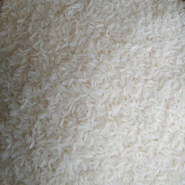Premium Grade Jasmine Rice from Thailand