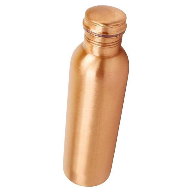 BEST SELLING OUTDOOR HOUSEHOLD COPPER WATER BOTTLE