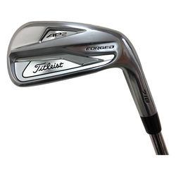 Titleist AP2 718 6S S Men Right Hand Used Golf Iron Set