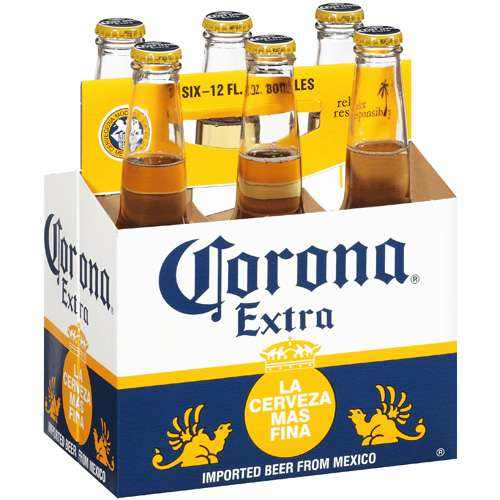 Diskon Grand Size Corona Extra Lager Beer 330Ml