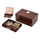 Customized Size wood cigar humidor box