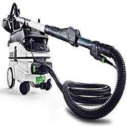All New Festool Planex Professional Drywall Sander and Dust Extractor Vacuum with Auto Clean