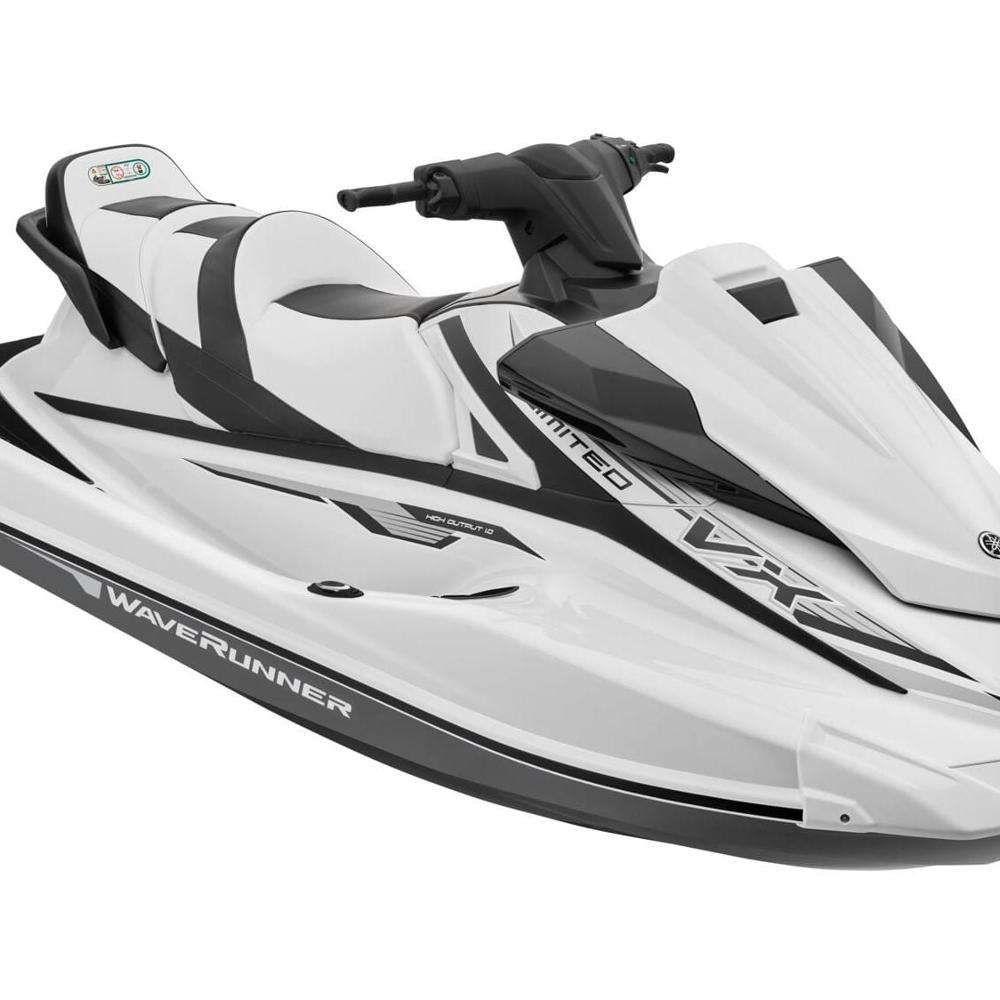 Yamahas Jet Ski GP1800R HO WaveRunner For Sale