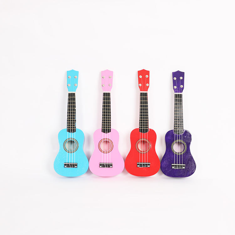 cheap price 24inch concert electric ukulele tenor for ukulele beginners