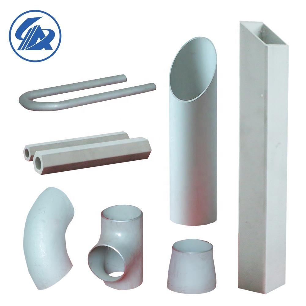 AIYIA hot selling SS steel pipe 201 304 316/L welded/seamless/erw stainless steel pipe manufacturer in China