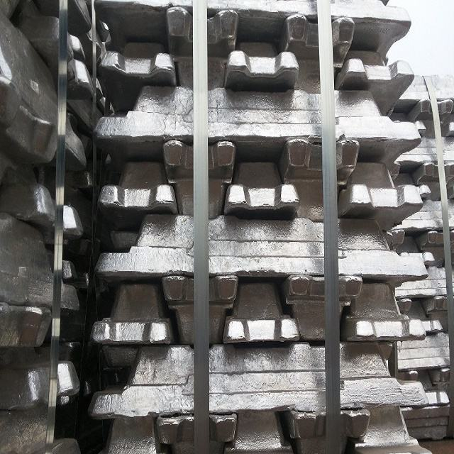 cheap price lead ingot 99.97% 99.99%