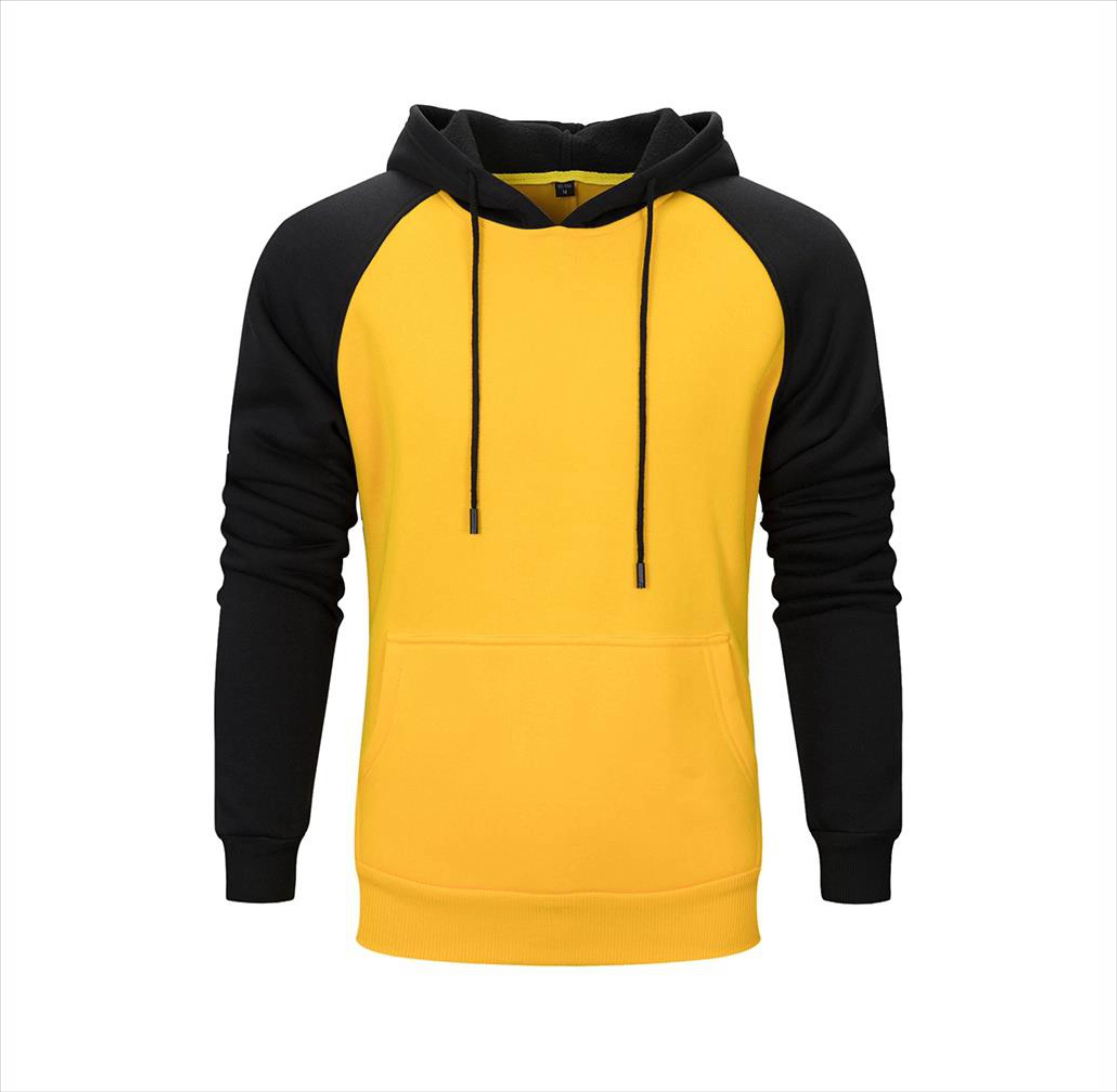 Wholesale OEM many colors plain pullover blank oversized hoodies for men print your logo