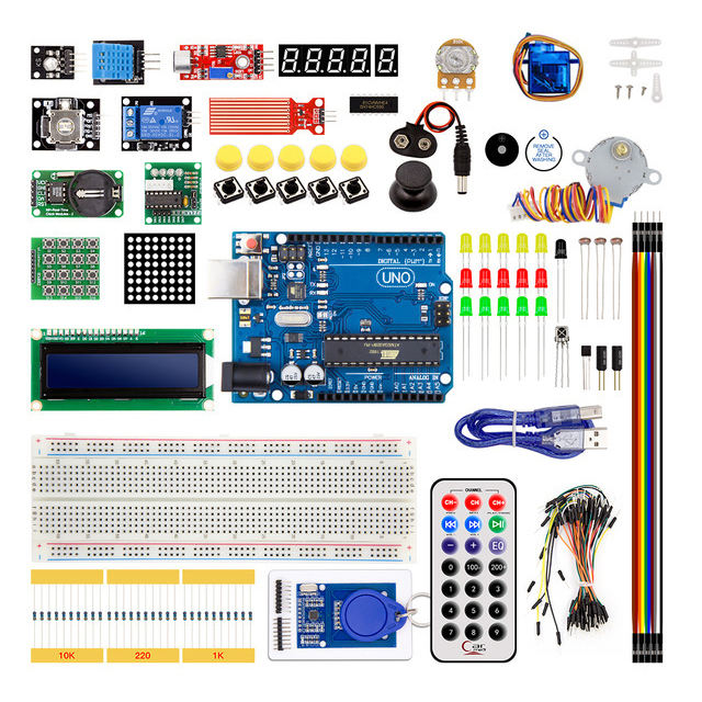 RFID uno R3 lernen kit upgrade-version von die starter kit