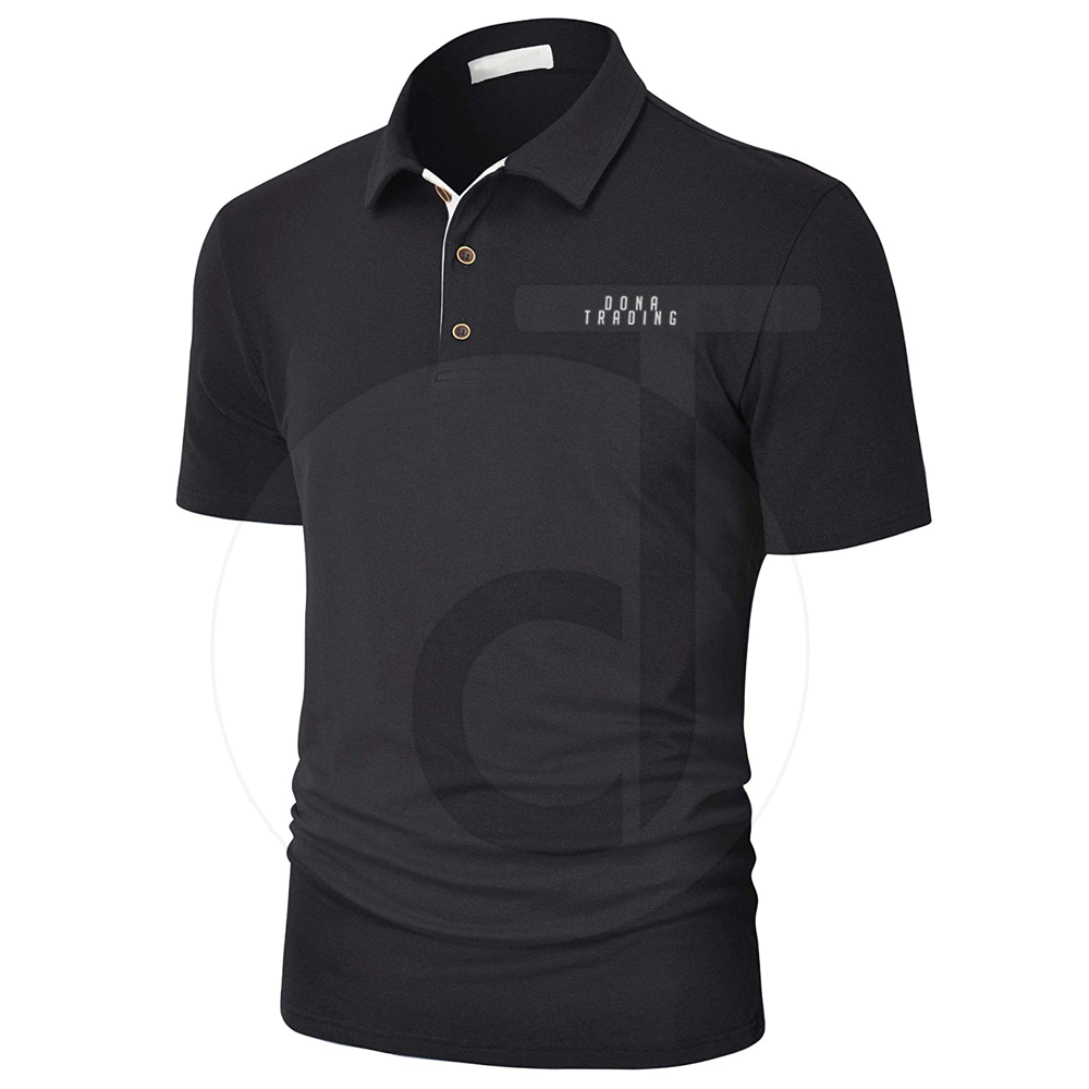 Best Quality Pakistan Made Polo T-Shirt Hot Selling Men Polo T Shirt For Adults