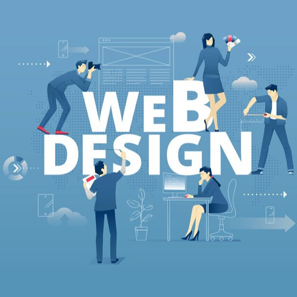 Online WordPress Web Design and Development with Domain and Web Hosting