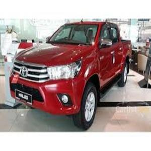 Buy RHD/LHD fairely used Hilux cars .