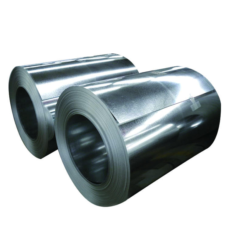 Hot Rolled Dipped Zinc Coated Galvanized Steel Coil for Roof Making Made In Vietnam