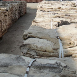 Dry Donkey Hides,Wet Salted Donkey Skin/Hides for export .
