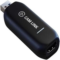 New deal.....Elgato Cam Link 4K - Broadcast Live Record via DSLR Camcorder or Action Cam 1080p60 or 4K at 30 Fps Compact