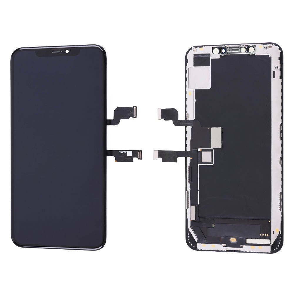 EK TFT Incell LCD OLED For iPhone XS Max OEM LCD Display Touch Screen With Digitizer Assembly Replacement