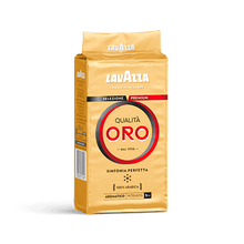 lavazza qualita oro 250 gr ground