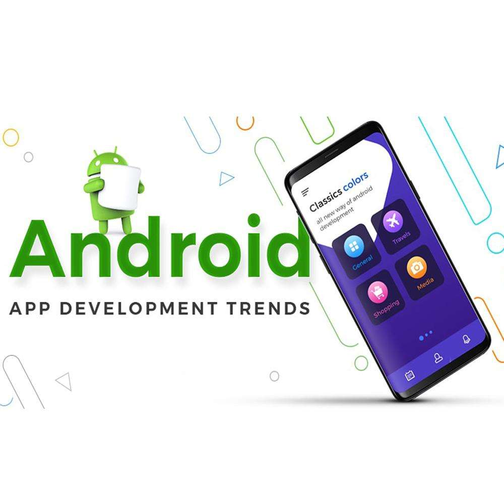 Android/IOS Application Design and Development Service