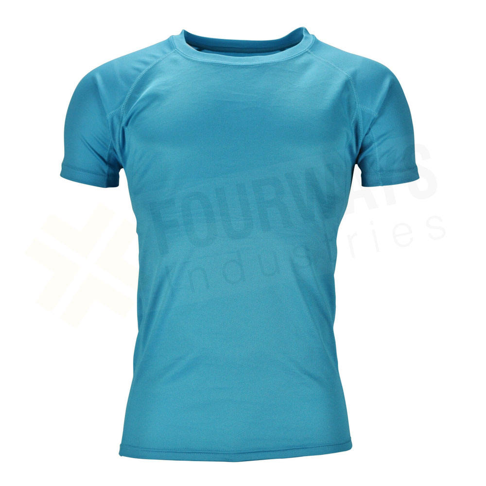 Manufactory Wholesale T Shirt New Design High Quality 100% Cotton Custom
