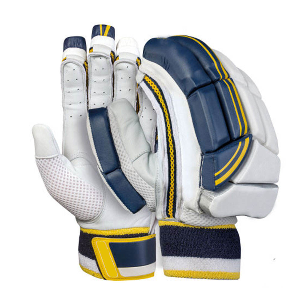 Best Price Men Cricket Leather Gloves For Sale High Quality Men Cricket Gloves