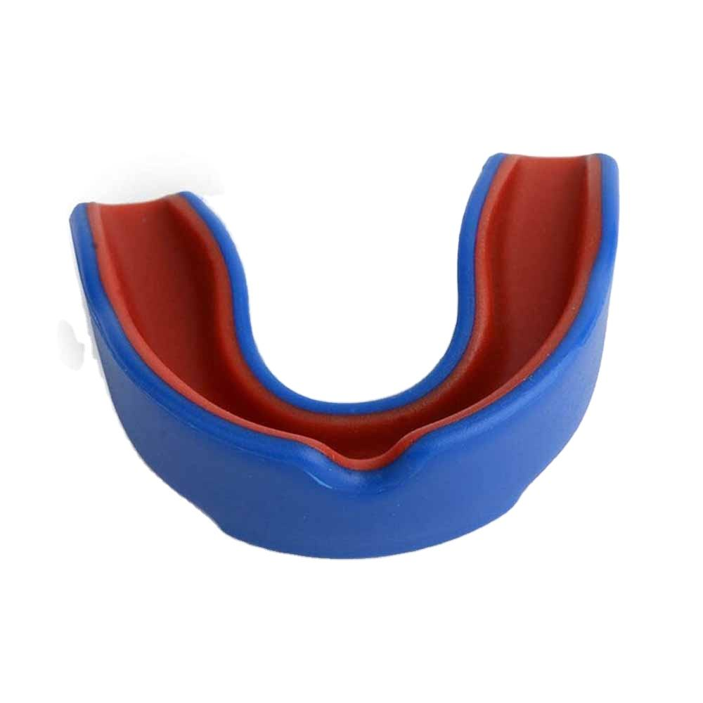 Customized Boxing MMA Boxing Sports Mouth Guard Gum Shield