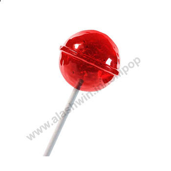 Dulce sabroso lollipop