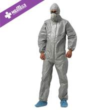 Protective Clothing Type 4/5/9 FR Disposable Coverall