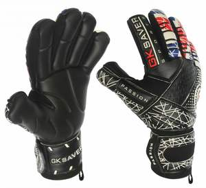 GK Saver Protech 401 Union Contact Pro Goalkeeper Gloves Size 6 to 11