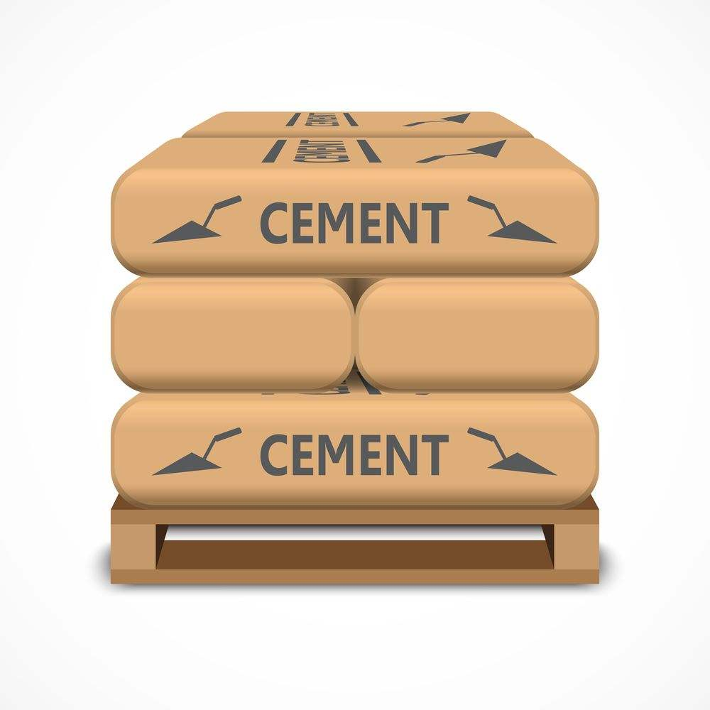 best price cement I 42.5 R/N bag