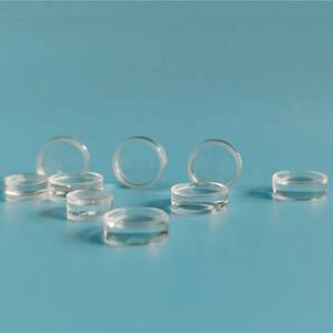 China manufacture plastic lenses plastic optical lens
