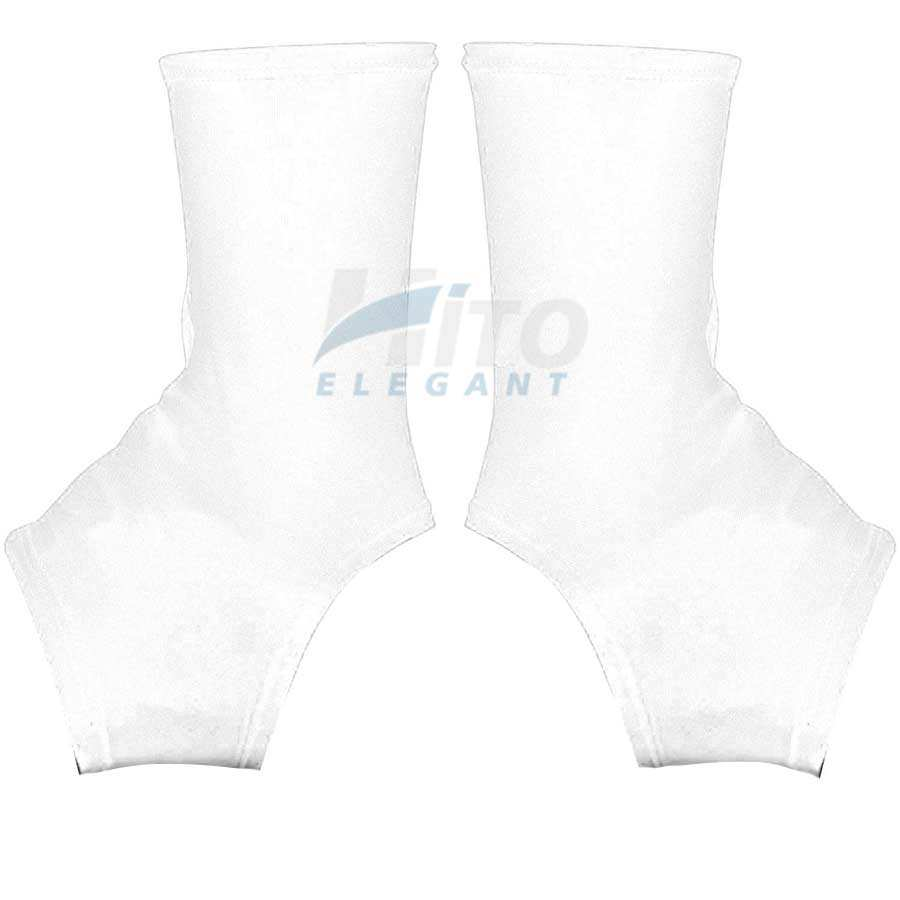 Plain Solid American Football Spats