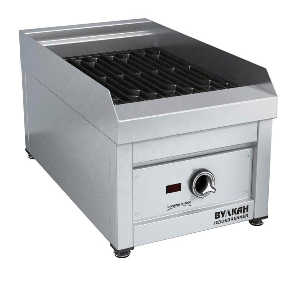 ETK-BST1 Augustine - Commercial electric lava grill, wholesale trading