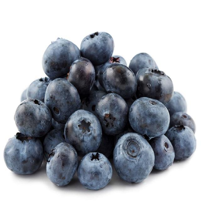 frozen PERU blueberry at low price for EXPORT
