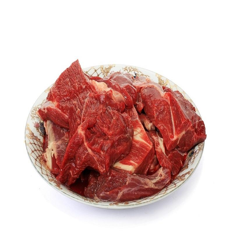 Horse Meat : Stewed Horse Meat superior quality Halal