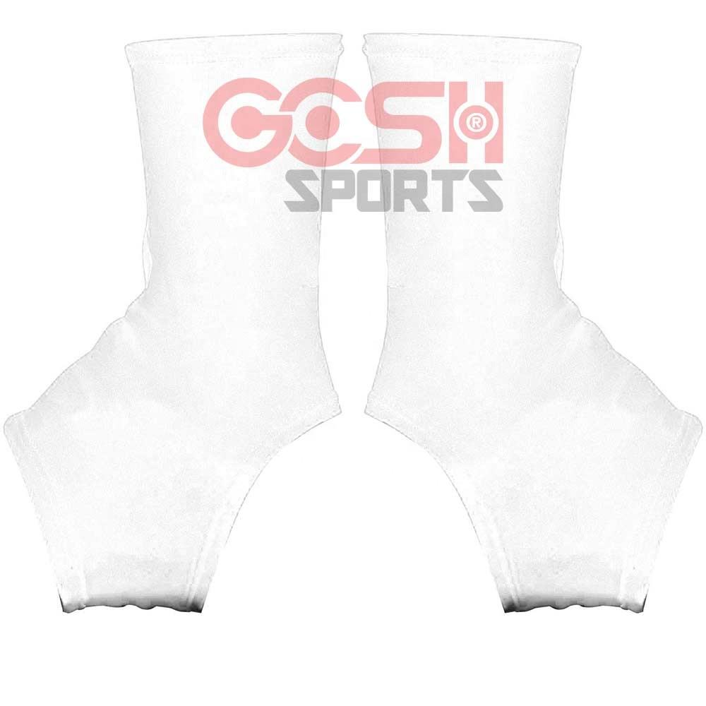 American Football Uniform Cleat Cover Spats