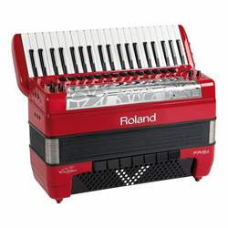 Promo Price On New Sales for Roland V accordion FR-8X