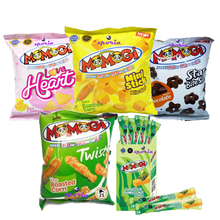 MOMOGI Snack Bags 30gr | Indonesia Origin