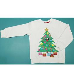 Latest Model Export Oriented Fleece Sweater For Boys From Bangladesh